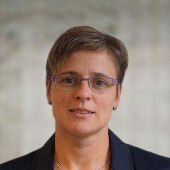 Nadine Hooge, M.A.